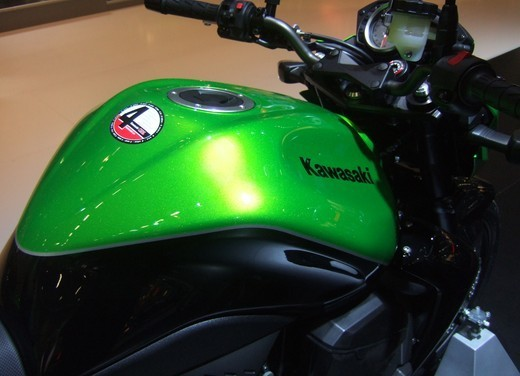 Kawasaki Z 750 2008 - Foto 13 di 40