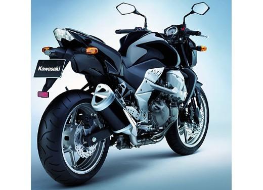 Kawasaki Z 750 2008 - Foto 22 di 40
