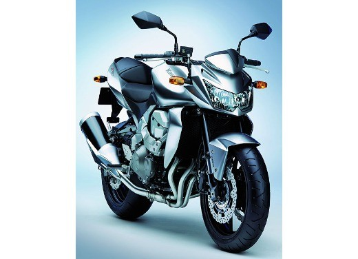 Kawasaki Z 750 2008 - Foto 23 di 40