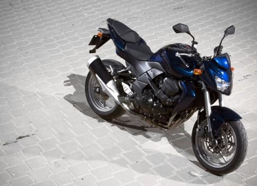 Kawasaki Z 750 2008 - Foto 30 di 40