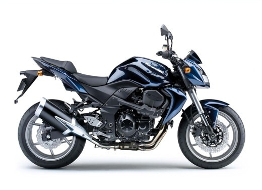 Kawasaki Z 750 2008 - Foto 34 di 40