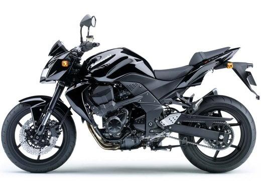 Kawasaki Z 750 2008 - Foto 26 di 40