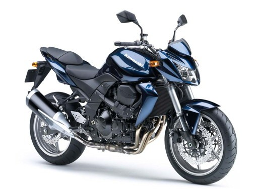 Kawasaki Z 750 2008 - Foto 39 di 40