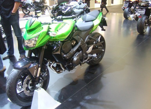 Kawasaki Z 750 2008 - Foto 14 di 40