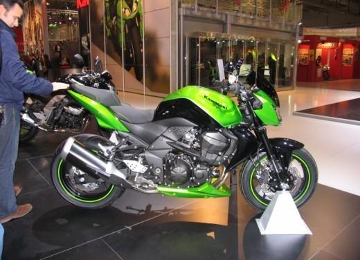 Kawasaki Z 750 2008 - Foto 17 di 40