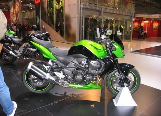 Kawasaki Z 750 2008 - Foto 18 di 40