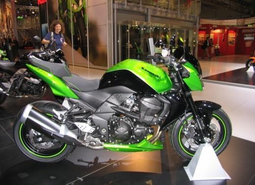 Kawasaki Z 750 2008 - Foto 19 di 40