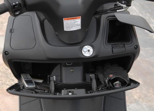 Suzuki Burgman 125 / 200 – Test Ride - Foto 26 di 28