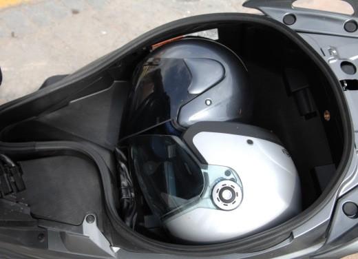 Suzuki Burgman 125 / 200 – Test Ride - Foto 27 di 28