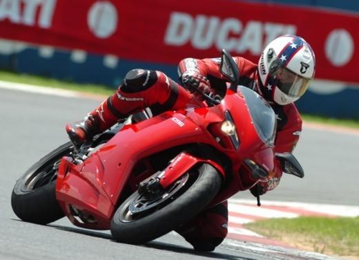 """World Ducati Week 2012: il """"Pianeta dei Campioni"""" alza il sipario - Foto 2 di 34"""