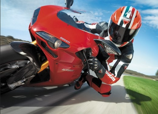 Ducati 1098 – Test Ride - Foto 19 di 56
