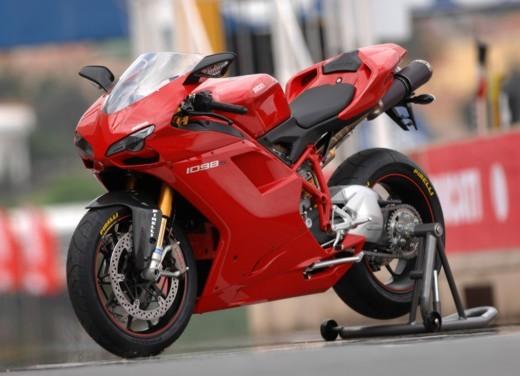 Ducati 1098 – Test Ride - Foto 45 di 56