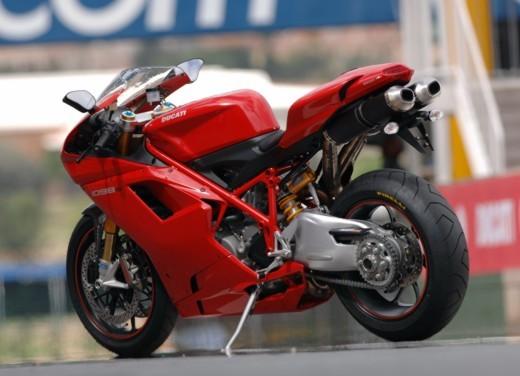 Ducati 1098 – Test Ride - Foto 47 di 56