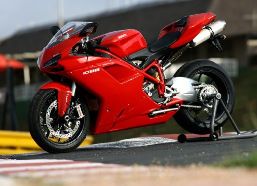 Ducati 1098 – Test Ride - Foto 48 di 56