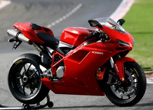 Ducati 1098 – Test Ride - Foto 49 di 56