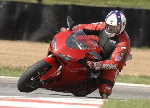 """World Ducati Week 2012: il """"Pianeta dei Campioni"""" alza il sipario - Foto 7 di 34"""
