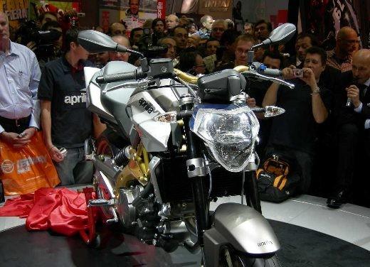 Aprilia all'EICMA 2006 - Foto 9 di 26