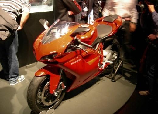 Ducati all'EICMA di Milano - Foto 1 di 22