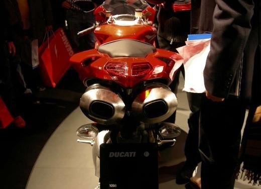Ducati all'EICMA di Milano - Foto 14 di 22
