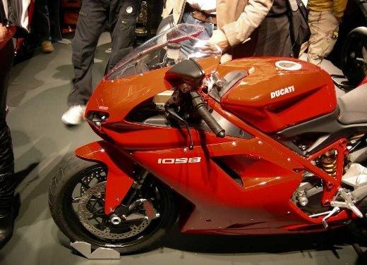 Ducati all'EICMA di Milano - Foto 16 di 22