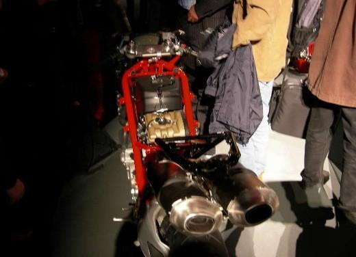 Ducati all'EICMA di Milano - Foto 17 di 22