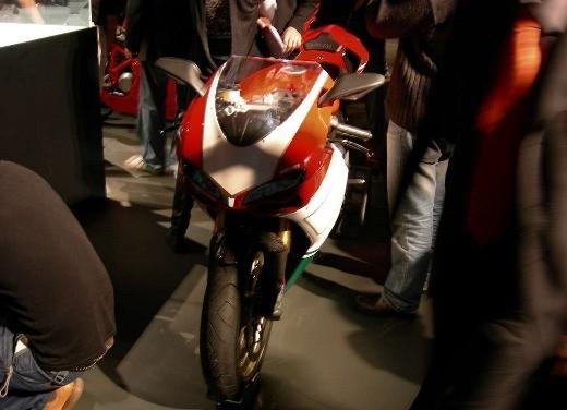Ducati all'EICMA di Milano - Foto 18 di 22