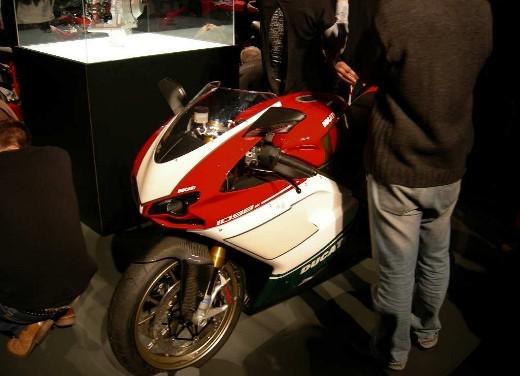 Ducati all'EICMA di Milano - Foto 19 di 22
