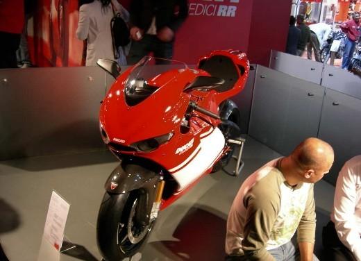 Ducati all'EICMA di Milano - Foto 20 di 22