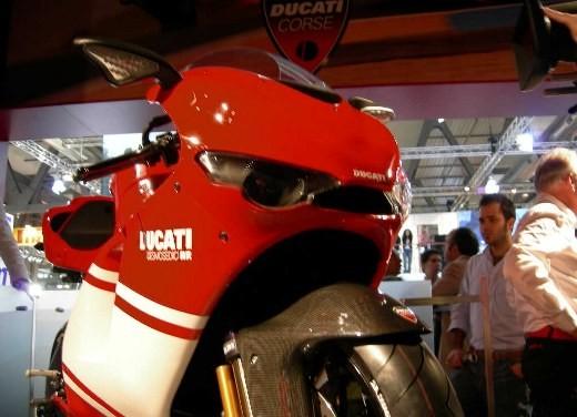 Ducati all'EICMA di Milano - Foto 21 di 22