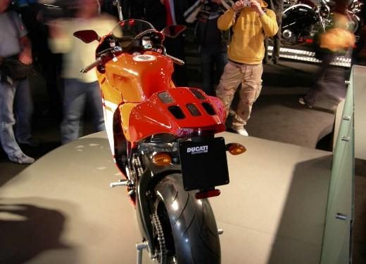 Ducati all'EICMA di Milano - Foto 2 di 22