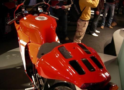Ducati all'EICMA di Milano - Foto 5 di 22