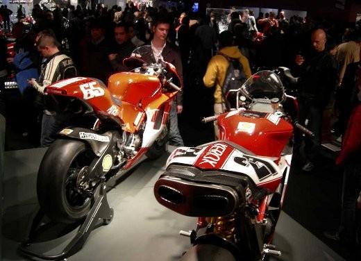 Ducati all'EICMA di Milano - Foto 6 di 22