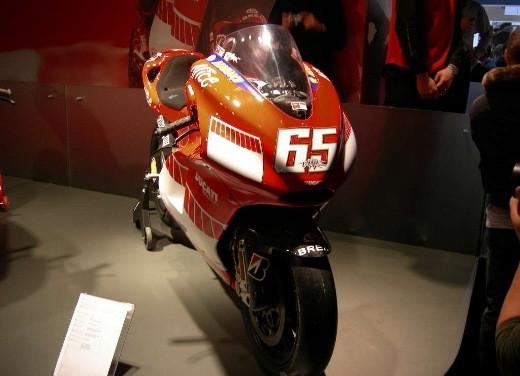Ducati all'EICMA di Milano - Foto 8 di 22
