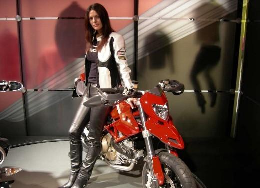 Ducati all'EICMA di Milano - Foto 10 di 22