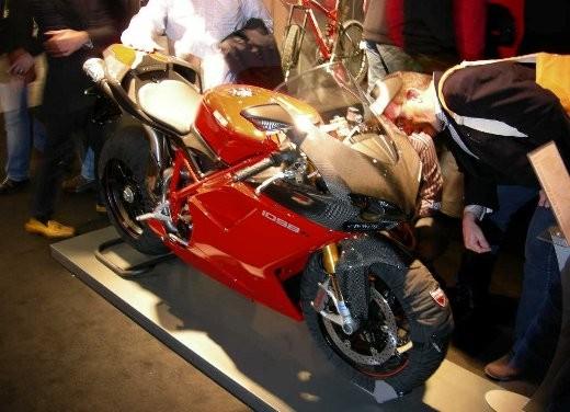 Ducati all'EICMA di Milano - Foto 11 di 22