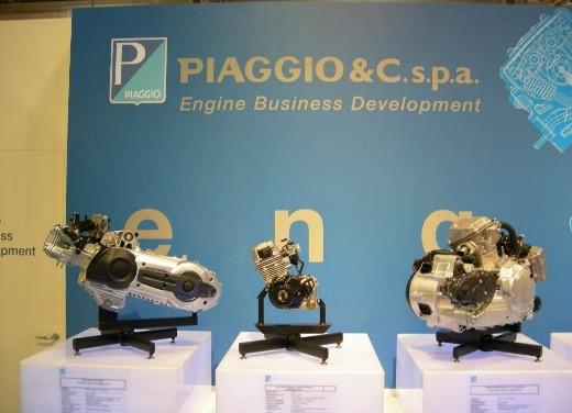 Piaggio all'EICMA 2006 - Foto 18 di 18