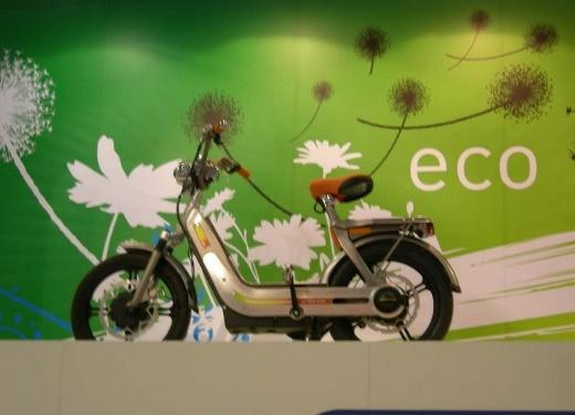 Piaggio all'EICMA 2006 - Foto 8 di 18