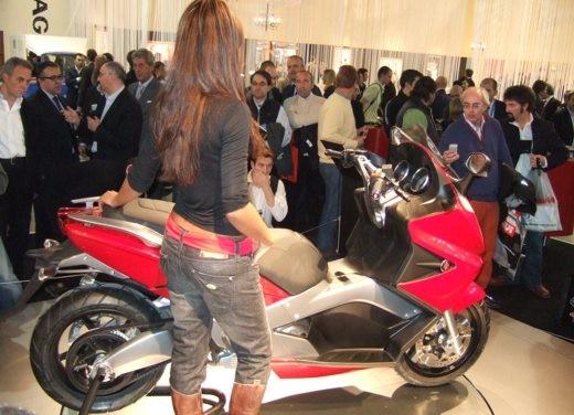 Gilera all'EICMA di Milano - Foto 11 di 20