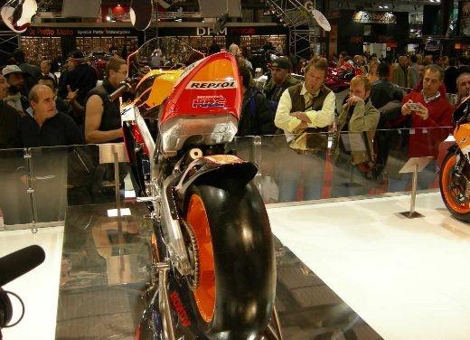 Honda all'EICMA di Milano - Foto 10 di 19