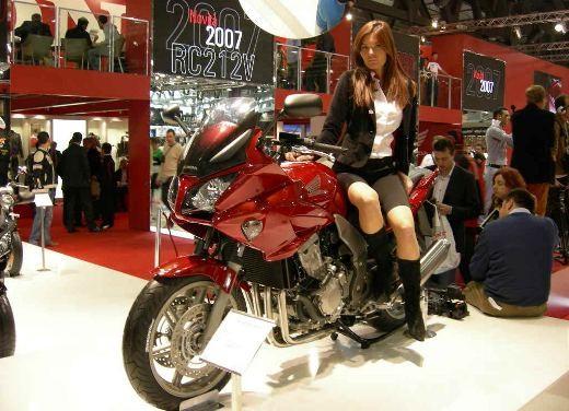 Honda all'EICMA di Milano - Foto 12 di 19