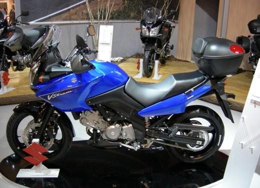 Suzuki all'EICMA 2006 - Foto 6 di 21