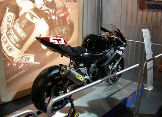 Suzuki all'EICMA 2006 - Foto 9 di 21