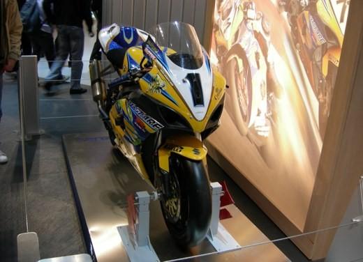 Suzuki all'EICMA 2006 - Foto 13 di 21