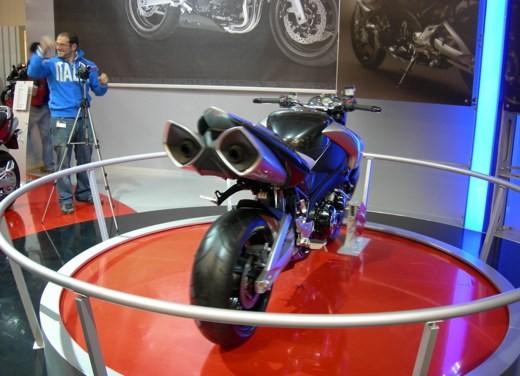 Suzuki all'EICMA 2006 - Foto 17 di 21
