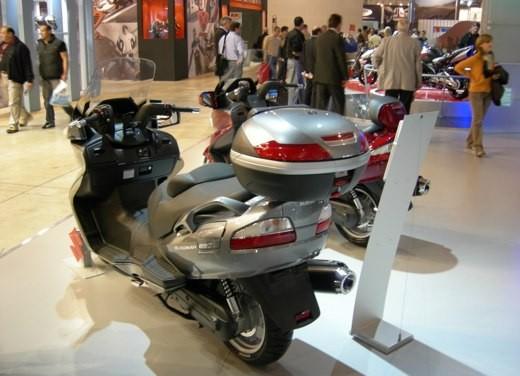 Suzuki all'EICMA 2006 - Foto 20 di 21