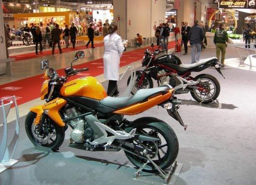 Kawasaki all'EICMA 2006 - Foto 18 di 27