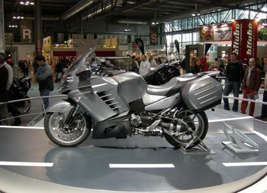 Kawasaki all'EICMA 2006 - Foto 20 di 27
