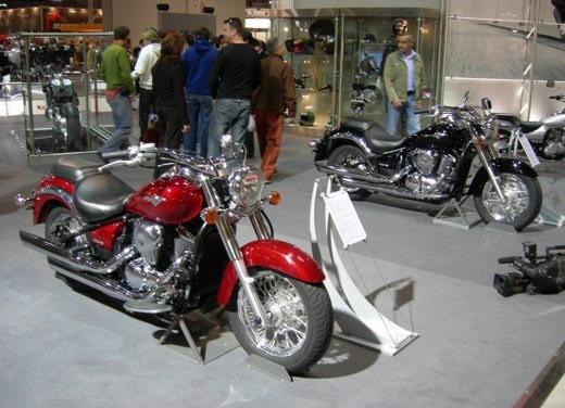 Kawasaki all'EICMA 2006 - Foto 26 di 27