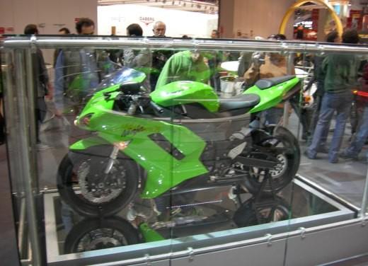 Kawasaki all'EICMA 2006 - Foto 4 di 27
