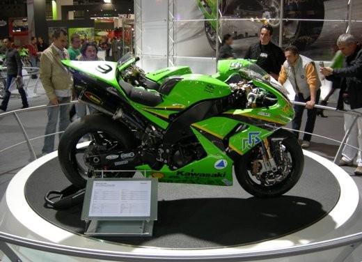 Kawasaki all'EICMA 2006 - Foto 5 di 27